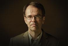 Professor Kristján Kristjánsson