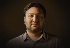 Dr Shayan Ahmed