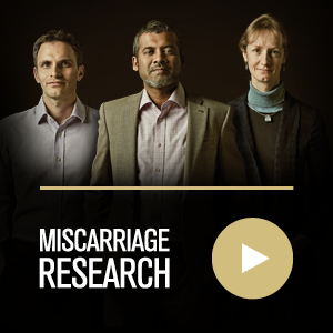 Miscarriage Research