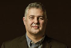 Professor Clive Roberts