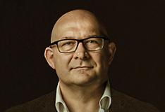 Professor Ian Henderson