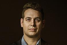 Dr Nick Loman