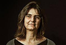 Professor Sabine Lee