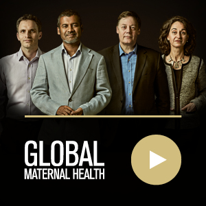 Global Maternal Health
