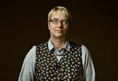 Dr Nicole Metje