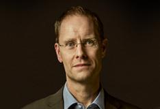 Professor David Hannah