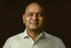 Dr Yeshpal Singh
