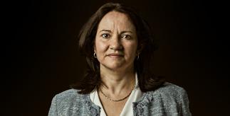 Professor Raquel Ortega-Argilés