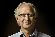 Professor Christopher Buckley