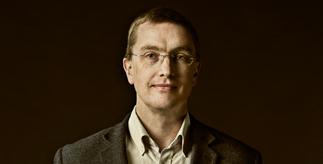 Professor Hugh Houghton
