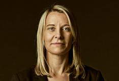 Dr Suzanne Bartington