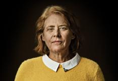 Professor Kimberley Scharf