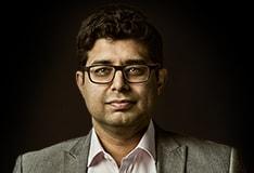 Dr Dipak Kotecha
