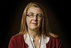 Professor Jeannette Littlemore