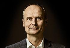 Professor Paulus Kirchhof