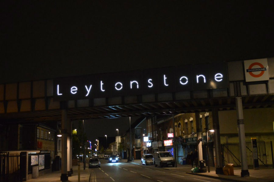 Leytonstone. Credit: Matt Brown