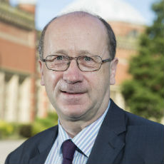 Professor Tim Softley