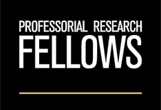Professorial Fellows