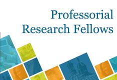 Professorial Fellows