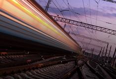 2. International High Speed Rail