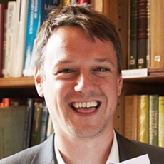 Professor Lee Chapman