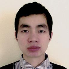 Dr Jian Zhong - School of Geography, Earth and Environmental