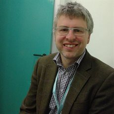 Dr Chris Sainsbury