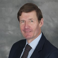 Professor Richard Lilford, CBE