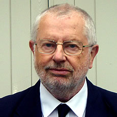 Professor David E Minnikin