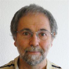 Professor Peter Cockerill