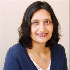 Dr Archana Sharma-Oates
