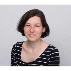 Dr Katja Gehmlich - Institute of Cardiovascular Sciences