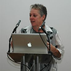 Professor Julie Taylor