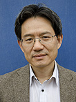 Professor Yulong Ding