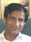 Dr Prakash Patil