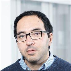 Dr Mehdi Jangi