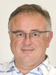 Photograph of Dr Jonathan Boff