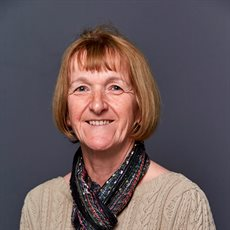 Image of Professor Janet Lord