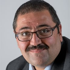 Dr Abd A Tahrani
