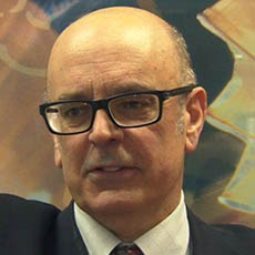 Professor Anthony Beech