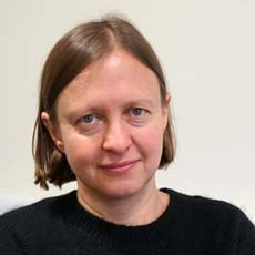 Dr Magda Chechlacz