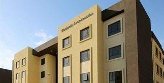 DSOA University Residence