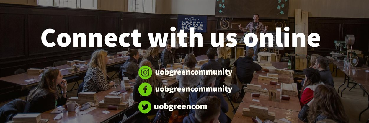 Contact Us Green Community