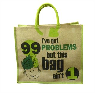 Bag for life 99 problems