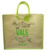 Bag for life the vale
