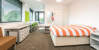 Postgraduate accommodation