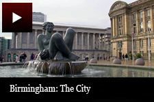My Bham - Birmingham: The City