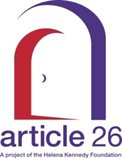 Article 26 logo