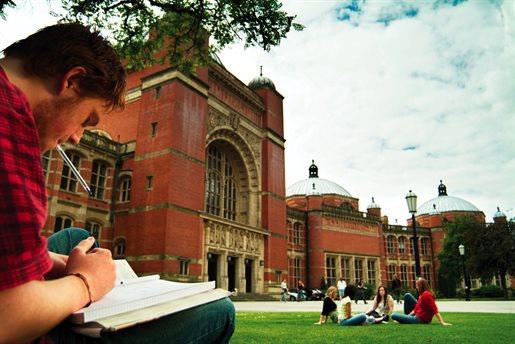Thesis writing university of birmingham