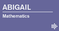 Abigail Warner - Mathematics
